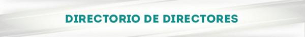 DIRECTORIO DE DIRECTORES